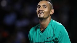 We're in Serious Danger Of Becoming Nick Kyrgios Fans After This Fantastic Act Of