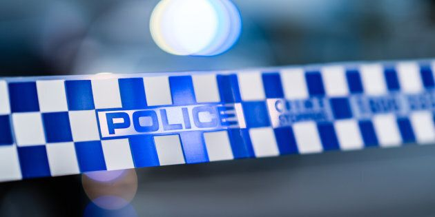 Police are looking for the perpetrator of a shooting in Sydney's west