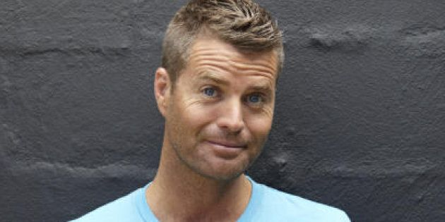 Pete Evans has taken aim at Channel 7 after an appearance on Sunday