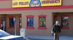 A Pop Up Los Pollos Hermanos Is Heading Down