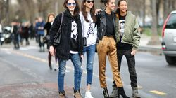 The Best Affordable Winter Fashion In Stores Right