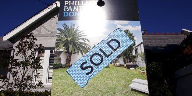 Aussie House Prices Are Ludicrous, ANOTHER Report