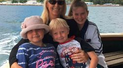 'They Had No Chance': Mother, Two Children Die Trapped In Car In Tweed River