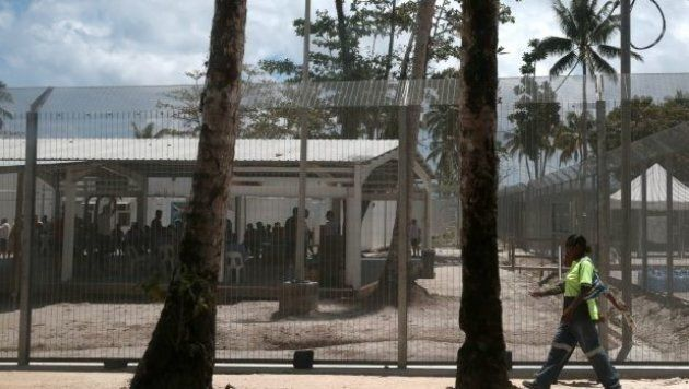 The United Nations have said that treatment at Nauru and Manus Island detention centres amounts to