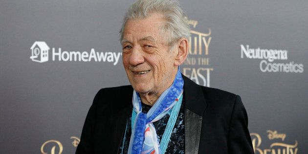 Ian McKellen Reveals Why He Turned Down The Role Of Dumbledore In 'Harry