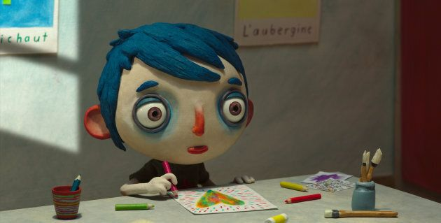 'A Ghost Story', 'My Life As A Zucchini' Announced With Preview Of Sydney Film Festival's 2017
