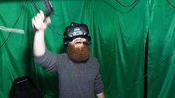 Sydney Man Breaks World Record For Spending 36 Hours In Virtual