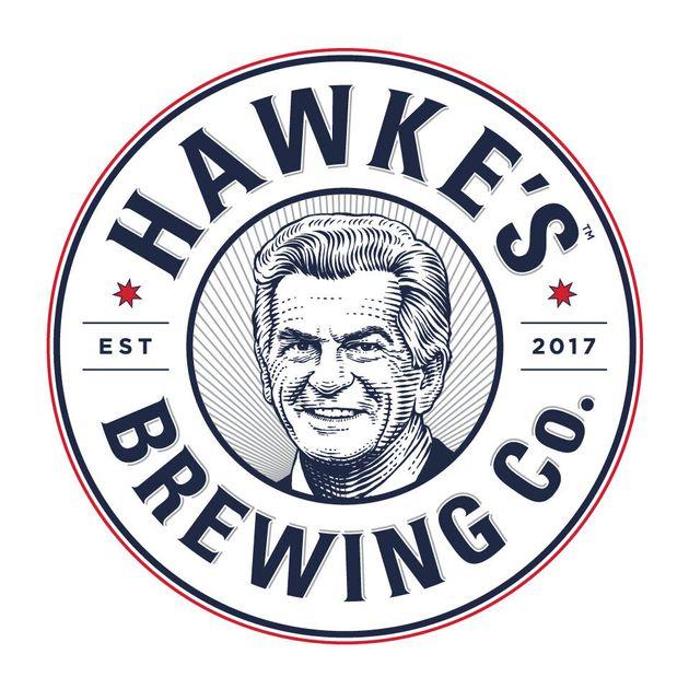Hawke's shiny new