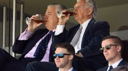 Former PM Bob Hawke Launches Beer