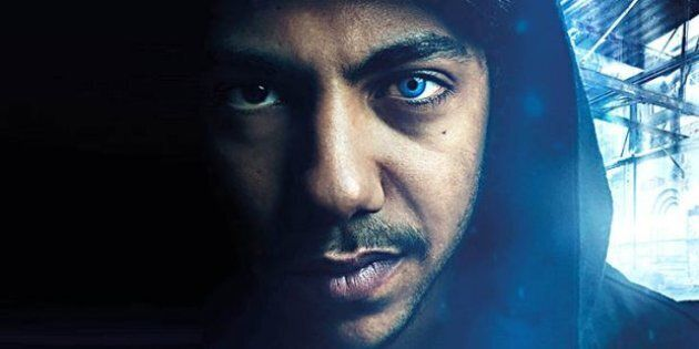 ABC's 'Cleverman' Nominated For Peabody