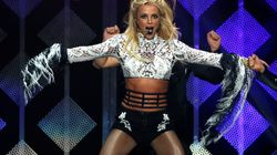 A Britney Spears Concert Has Delayed An Israeli