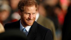 Prince Harry Is Keeping His Mother's Promise To Ban Landmines For