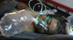 The Chemical Attack In Syria Should Be Sufficient To Shock The World Into