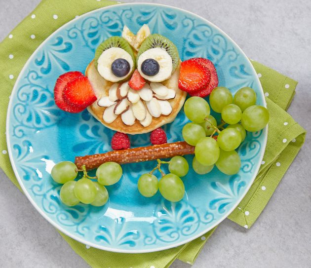 Have a go at making cute food