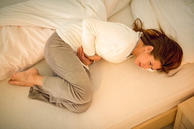 Some Coeliac sufferers experience abdominal pain and diarrhoea, while others have few symptoms.