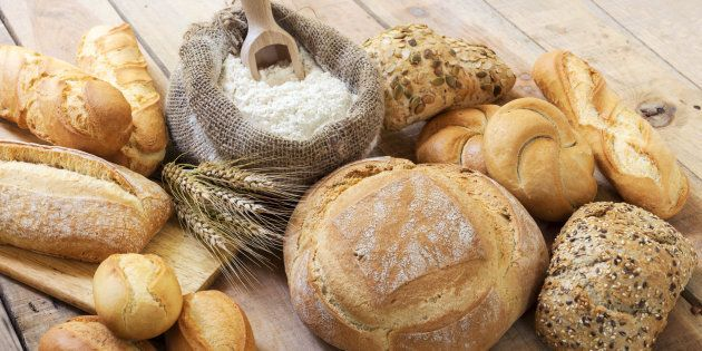 For people with Coeliac disease, eating everyday foods like bread can create debilitating