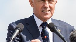 Turnbull Praises 'Swift And Just' US Missile Strikes In