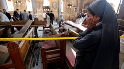 Bomb Attacks On Two Coptic Churches In Egypt Kill At Least 36, Injure More Than