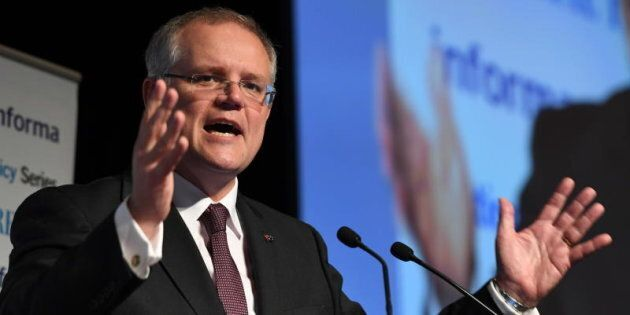 "Treasurer Scott Morrison: ""Progress must be made boosting and diversifying supply of rental"