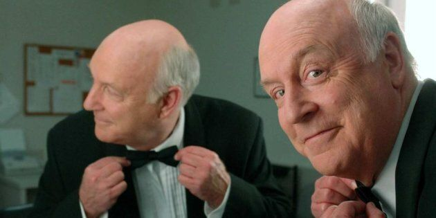 John Clarke is best known as one half of the ABC's 'Clarke and Dawe' sketch on the 7:30