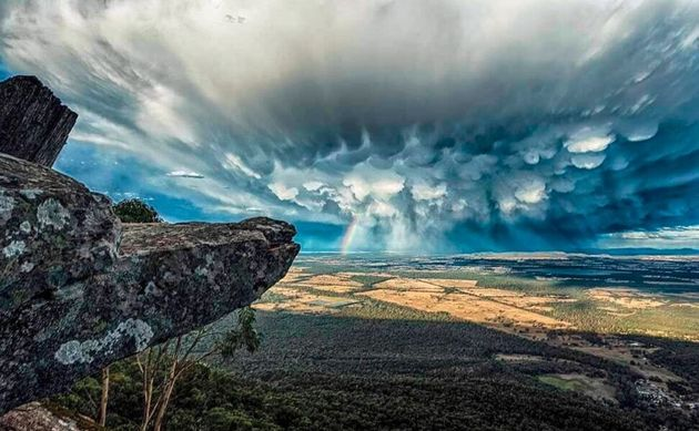A Story Of Belief, Perseverance, And The Best Looking Aussie Clouds We've Ever