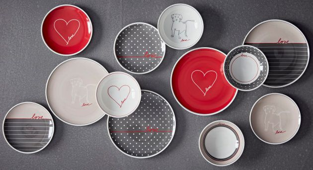 Ellen Launches A Range Of Tableware, Manages To Make It