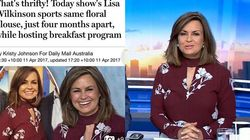 Lisa Wilkinson Had The Perfect Response To People Shaming Her