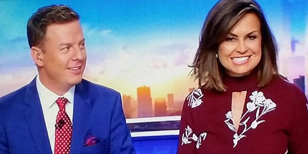 Lisa Wilkinson: I Want To Thank The Fashion Police For Airing My Dirty