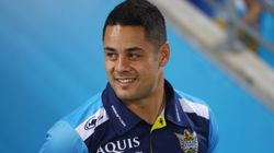 We Bet You Can't Solve This Jarryd Hayne