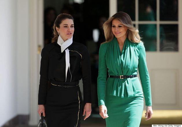 This Is Why Christian Siriano Won't Dress Melania