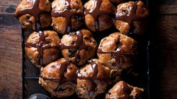 The One Hot Cross Buns Recipe To Make This