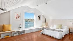 This 'Roof Space' In Sydney Just Sold For $1 Million, Because The Property Market Is