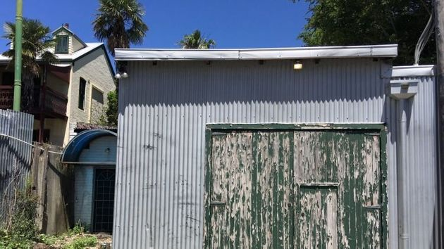 If you're after an industrial shed, then you are too late to snap up this property, which went for $1.69...