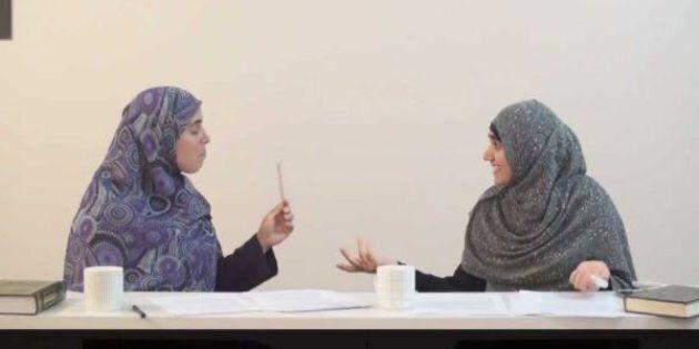Aussie Muslim Leaders Slam Hizb Ut-Tahrir Domestic Violence