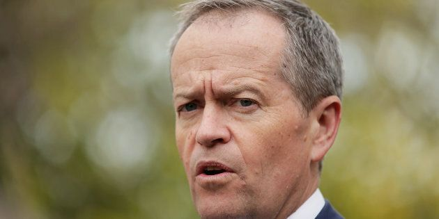 Bill Shorten wants workers to be acknowledged this
