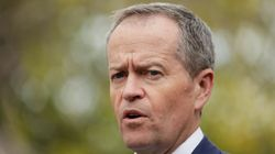Shorten Honours 'Heroes Who Don't Wear A Uniform' In Easter