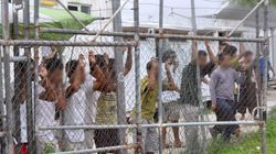 Activist Groups Call For Manus Island To Be Evacuated After 100 Shots