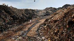 Sri Lanka rubbish dump landslide kills