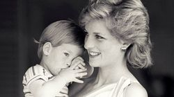 Prince Harry Tells Of The Total Chaos Caused By Diana's