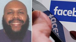 Live Video Killing Prompts Facebook To Review Handling Of Violent