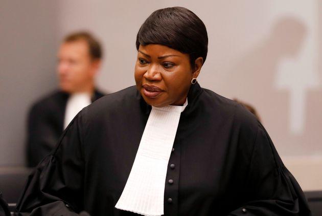 Η αρχιεισαγγελέας του ΔΠΔ ενημέρωσε το Συμβούλιο Ασφαλείας, παρά την ακύρωση της
