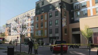 Hundreds of University of Minnesota students are back in their apartments Tuesday night following a HAZMAT evacuation, reports Mary McGuire (2:28). WCCO 4 News At 10 – May 7, 2019