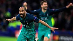 Altro che Brexit. Il Tottenham fa il miracolo contro l'Ajax, finale di Champions tutta