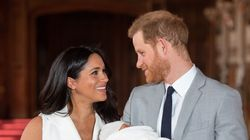 Twitter Reacts With 'Riverdale' Jokes After Harry, Meghan Announce Baby