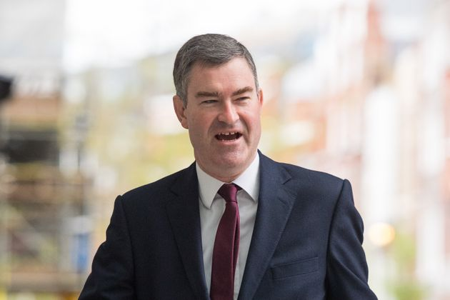 David Gauke Says Fourth Brexit Vote Will Only Happen If Government Can