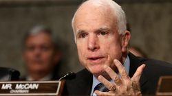McCain Calls On Trump To Retract Obama Wiretap Claim Or Prove