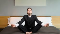 Video: Three Tips For Meditating While You're