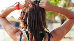 Video: Your Hair Can Still Look Great At The
