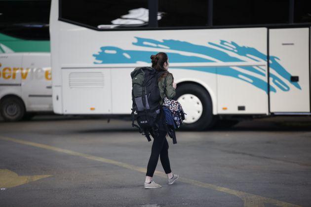 Κρήτη: Σύλληψη για ασέλγεια σε βάρος μαθήτριας μέσα στο