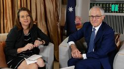 Turnbull Live: I'd Be Happy To Take A Drug